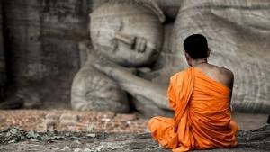 tibet moine monk meditation
